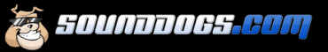 Sounddogs.com, Inc. Logo