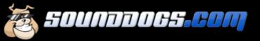 Sounddogs.com, Inc. Logo