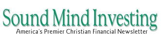 Sound Mind Investing Logo
