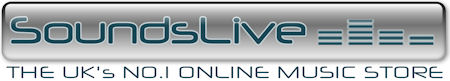 soundsliveshop Logo