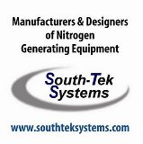 South-Tek Systems Logo