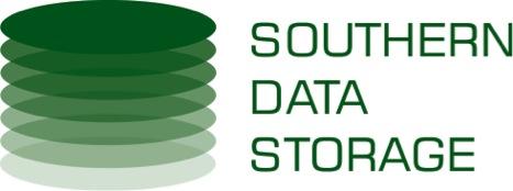 Southern Data Storage, Inc. Logo