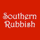 Southern Rubbish Junk Removal Logo