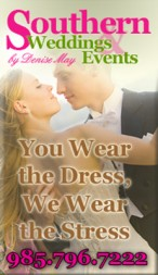 Southern Weddings and Events Logo