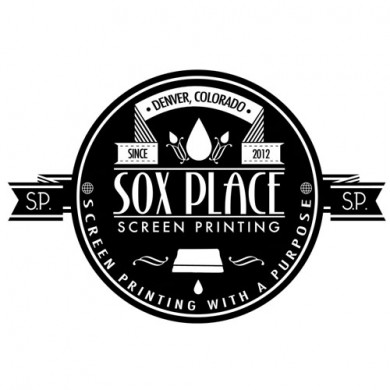soxplacescreenprint Logo