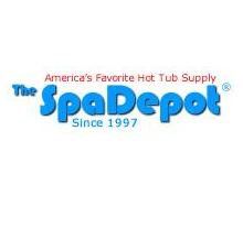 The Spa Depot Logo