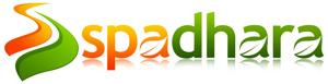 Spa Dhara Logo