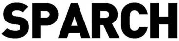 sparch Logo