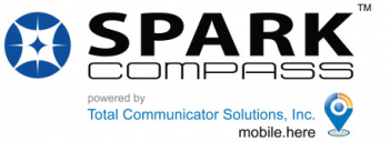 Spark Compass TCS Europe Logo