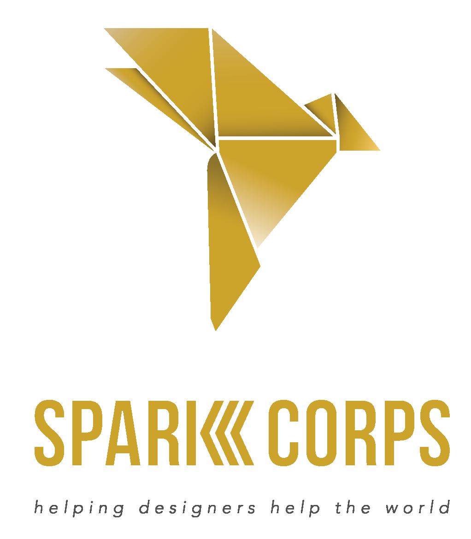 Spark Corps Logo