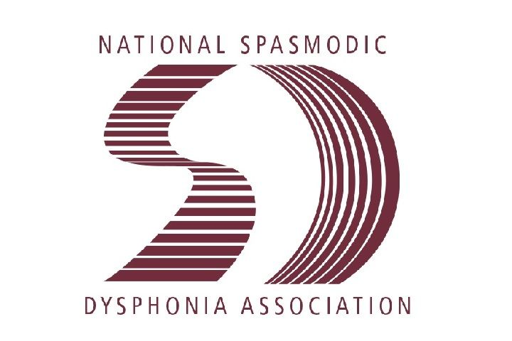 National Spasmodic Dysphonia Association Logo