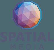 Spatial Media Logo