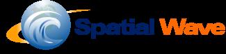 Spatial Wave Logo