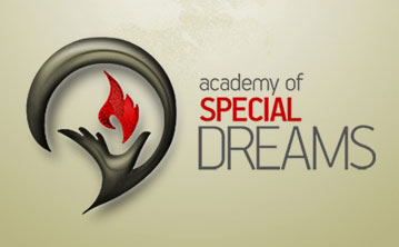 Academy of Special Dreams Logo