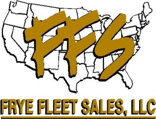 Frye Fleet Sales, LLC Logo