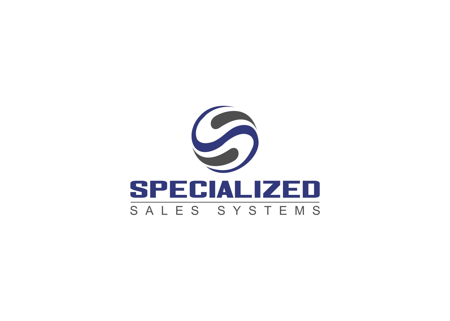 Specialized Sales Systems Logo