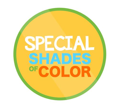 specialshadesofcolor Logo