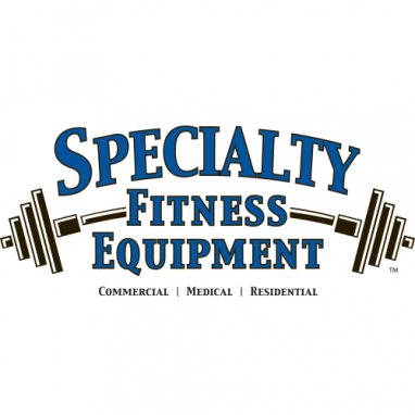 Specialty Fitness Equipment Logo