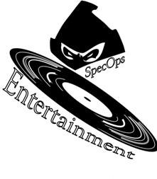 Specialized Entertainment Operations Logo