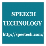 speechtechnology Logo
