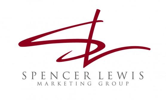 Spencer Lewis Advertising Marketing Group Logo