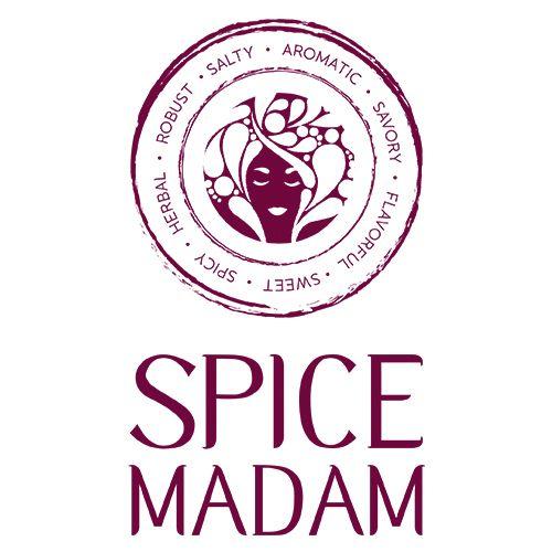 spicemadam Logo