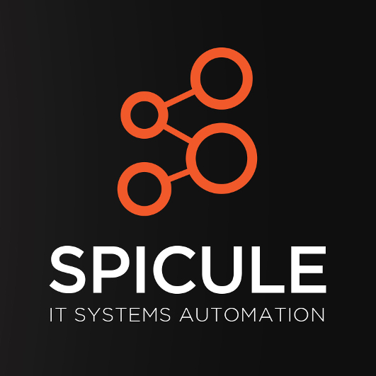 spicule Logo
