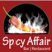 Spicy Affair Restaurant & Bar Logo