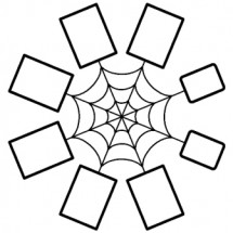 Spider Machines Logo