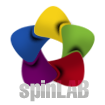 spinLAB 360 Logo