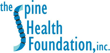 The Spine Health Foundation, Inc. Logo