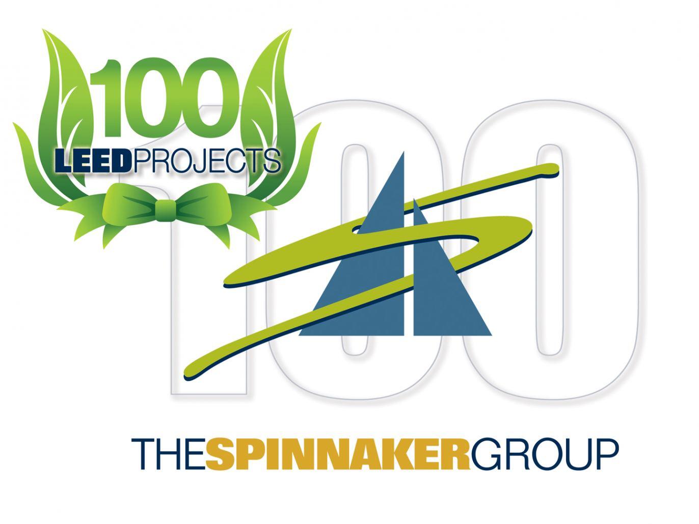 The Spinnaker Group Logo