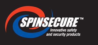 Spinsecure Logo