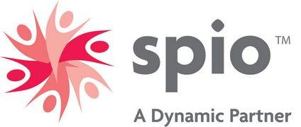 SPIO - Stabalizing Pressure Input Orthosis Logo