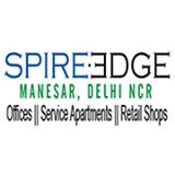 Spire Edge Logo