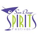 San Diego Spirits Festival Logo