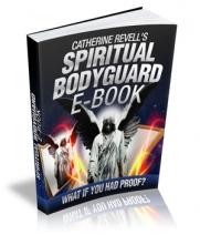 www.Spiritual Bodyguard.com Logo
