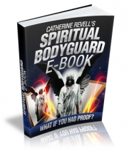 spiritualbodyguard Logo