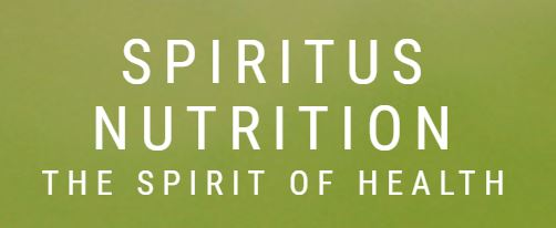 spiritusnutrition Logo