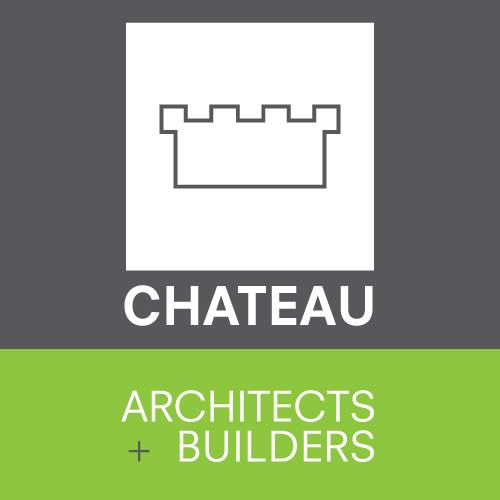 Chateau Architects + Builders Logo