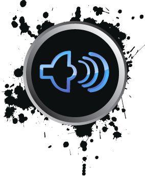 splatterMUSIC Logo
