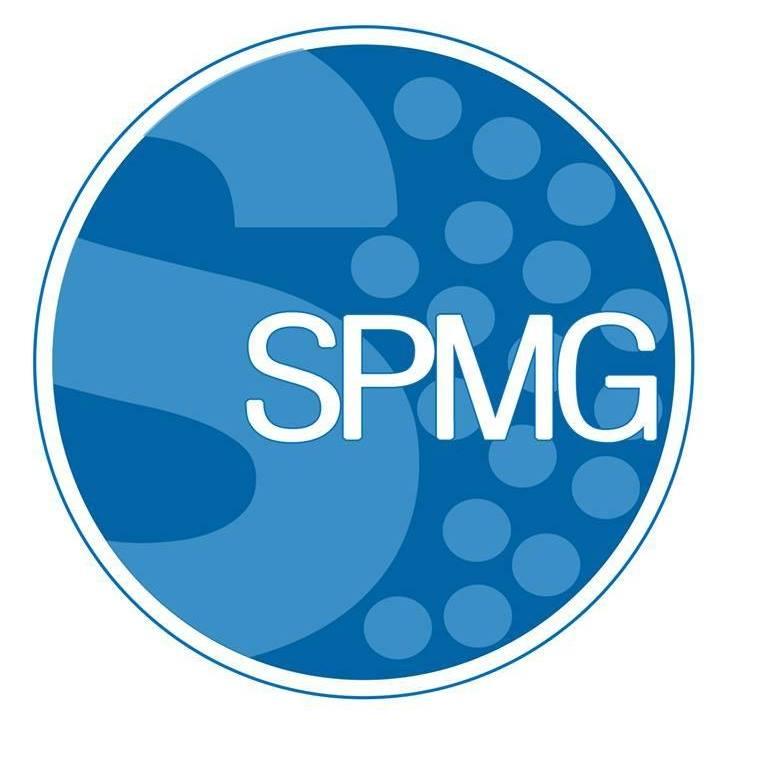 SPMG Media Logo