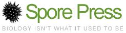 sporepress Logo