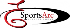 SportsArc LLC and SportsArc Entertainment Logo