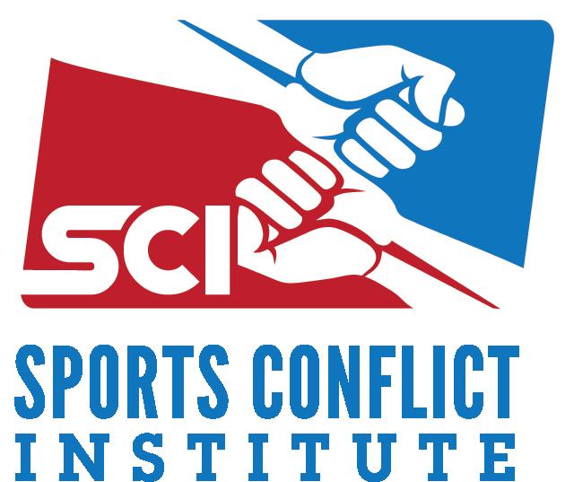 Sports Conflict Institute Logo