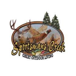 Sportsman's Creek Logo