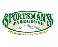 sportsmanswarehouse Logo