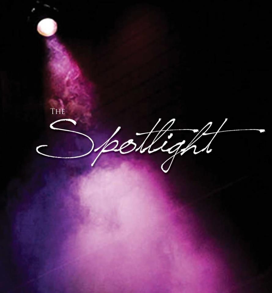 Spotlight Group Logo