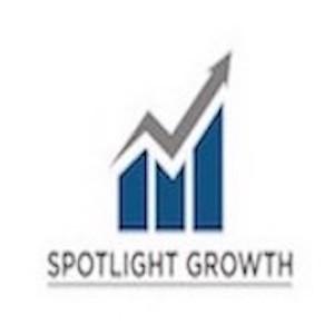 Spotlight Growth Logo