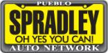 Spradley Chevrolet Logo